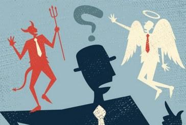 اخلاق کارآفرینی